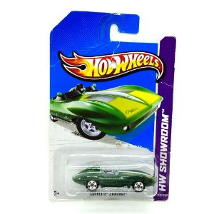 Corvette Stingray 1/64 Hot Wheels