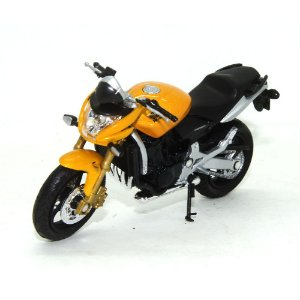 Moto Honda Hornet 600 1/18 Welly California Cycle