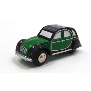 Citroën 2 CV Piccolo Limited Edition 1/87 Schuco