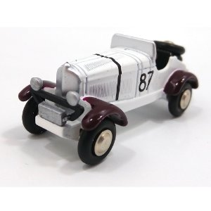 Mercedes Benz SSKL #87 Piccolo Limited Edition 1/72 Schuco