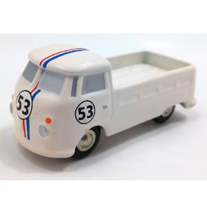 Volkswagen Kombi T1 Pritsche #53 1/90 Schuco Piccolo