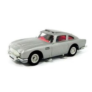 Aston Martin DB5 Special Agent 007 James Bond's 1/43 Corgi