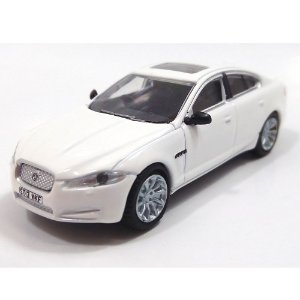 Jaguar XF 1/76 Oxford
