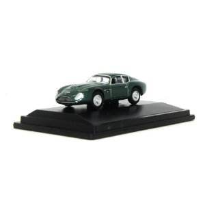 DB4GT Zagato VEV 2 Jim Clark Goodwoood 1962 1/76 Oxford