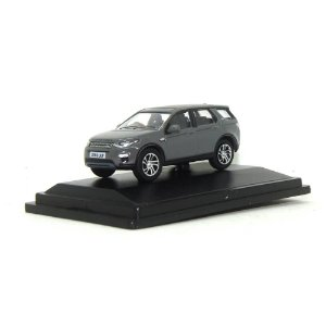 Land Rover Discovery Sport Corris Grey 1/76 Oxford