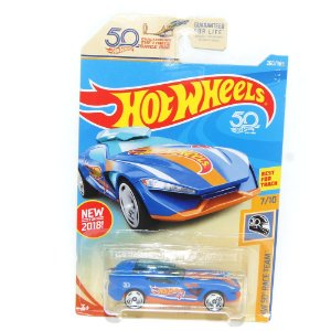 Fast Master 1/64 Hot Wheels