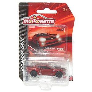 Chevrolet Camaro 1/64 Majorette