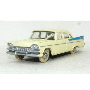 Dodge Royal Sedan 1/43 Dinky Toys