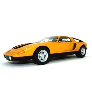 Mercedes-Benz C111-2D 1976 1/18 Bos Best of Show