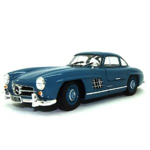 Mercedes-Benz 300 SL W198 1954 1/18 Minichamps