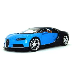 Bugatti Chiron Nex Models 1/24 Welly