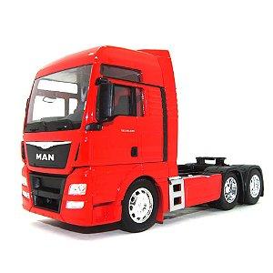 Caminhão Man TGX SH Models 1/32 Welly