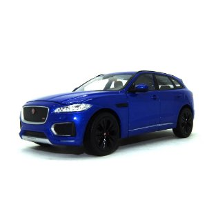 Jaguar F-Pace Nex Models 1/24 Welly
