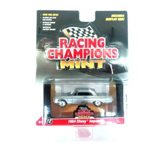 Chevy Impala 1964 Racing Champions Mint 1/64Johnny Lightning