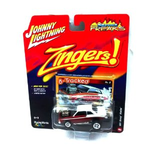 Chevy Malibu 1981 Zingers! A 1/64 Johnny Lightning