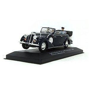 Lancia Astura IV Serie Ministeriale 1938 Vittorio Emanuele III 1/43 Starline Models