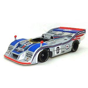 Porsche 917/20 Martini Racing Herbert Muller Vencedor Interserie 1974 1/18 Minichamps