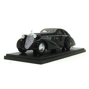 Rolls Royce Phantom I Jonckheere Aerodynam 1/43 Bos Best Of Show