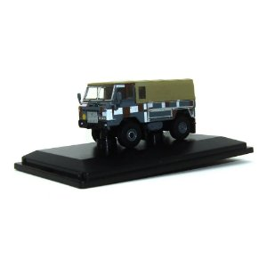 Land Rover FC G5 Berlin Brigade 1/76 Oxford
