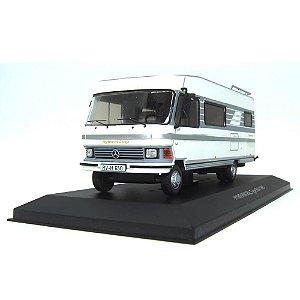 Hymermobil Type 650 1985 1/43 Ixo