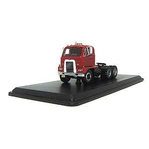 Caminhão International Harvester DCOF-405 1/64 Neo Scale Models