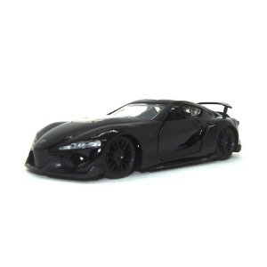 Toyota FT-1 Concept Preto JDM Tuners 1/32 Jada Toys