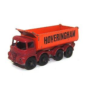 Caminhão Caçamba Hoveringham 1/64 Matchbox