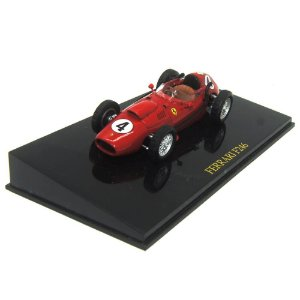 Ferrari F246 F1 1/43 Ferrari Collection 22 Eaglemoss