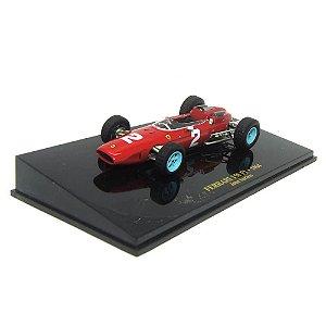 Ferrari 158 F1 1964 John Surtees 1/43 Ferrari Collection 14 Eaglemoss