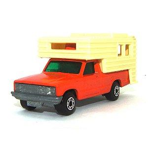 Camper Nº 38 1/64 Matchbox Anos 70