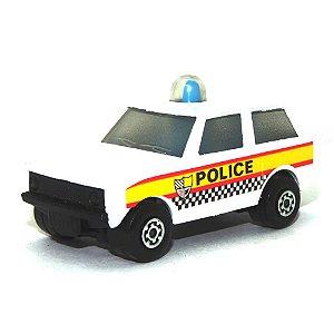 Police Patrol Nº20 1/64 Matchbox Anos 70 A
