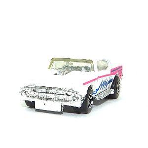 57 Chevy Nº4 1/64 Matchbox Anos 70