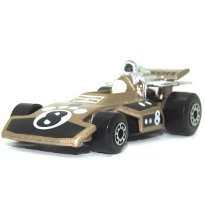 Formula Racing Car Nº28 1/64 Matchbox Anos 70