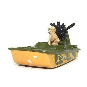 Swamp Rat Nº30 1/64 Matchbox Anos 70