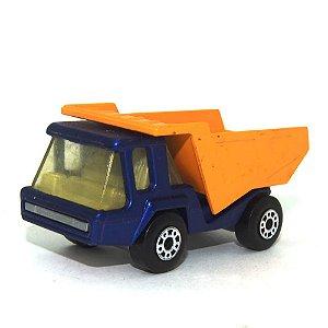 Atlas Truck Nº23 1/64 Matchbox Anos 70