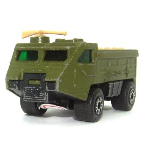 Personnel Carrier Nº54 1/64 Matchbox Anos 70