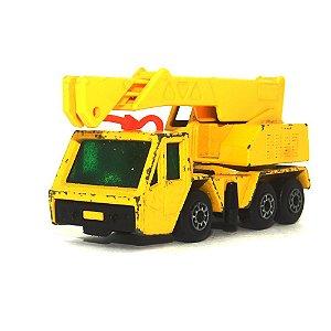 Crane Truck Nº49 1/64 Matchbox Anos 70
