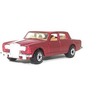 Rolls-Royce Nº39 1/64 Matchbox Anos 70