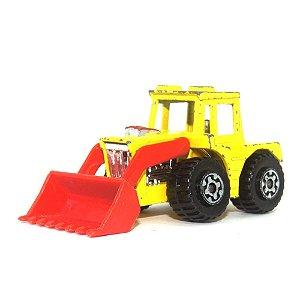 Tractor Shovel Nº29 1/64 Matchbox Anos 70