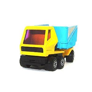 Articulated Truck Nº50 1/64 Matchbox Anos 70