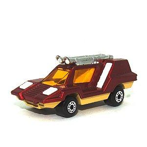 Cosmobile Nº68 1/64 Matchbox Anos 70