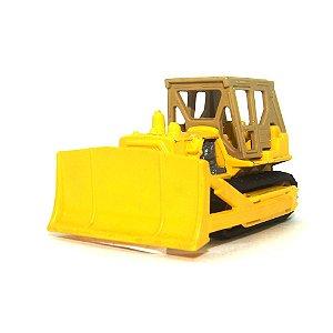 Caterpillar Bulldozer Nº64 1/64 Matchbox Anos 70