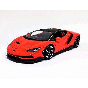 Lamborghini Centenario Vermelho 1/18 Maisto Special Edition