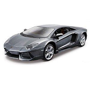 Kit para montar Lamborghini Aventador LP 700-4 1/24 Maisto Assembly Line