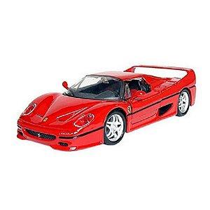 Kit para montar Ferrari F50 1/24 Maisto Assembly Line