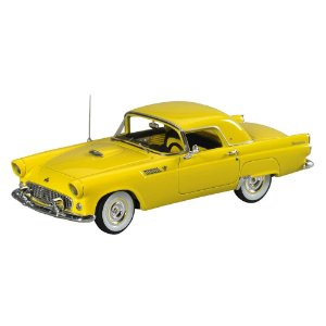 Ford Thunderbird Coupe 1955 1/43 MotorHead