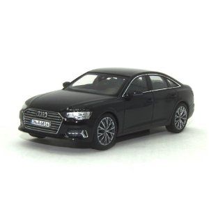 Audi A6 C8 Limousine 2018 Audi Collection 1/43 Iscale