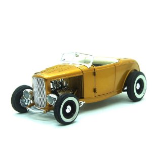 Ford Roadster Release 2 1932 1/18 ACME Grand National Deuce Series