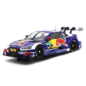 Slot Car Audi RS 5 DTM Mattias Ekström Red Bull 1/32 Carrera Evolution
