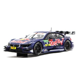 Slot Car BMW M4 DTM Marco Wittmann Red Bull 11 2016 1/32 Carrera Evolution
